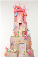 Design Ideas - Castle Wedding Cakes