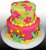 YummyArts Cakes, Cookies and Candies