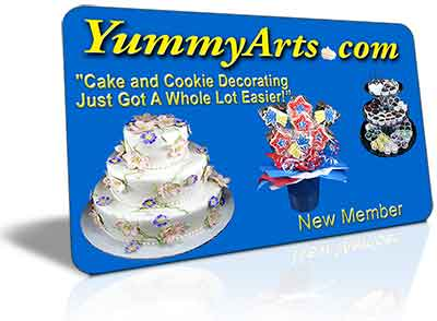 Cake & Cookie Decorating Just Got A Whole Lot Easier