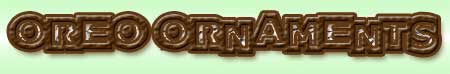 Ornamental Oreos Logo